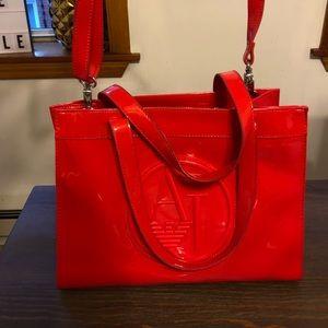 Women s Armani Bags on Poshmark 6b1d73c12e
